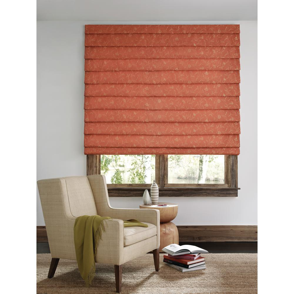 Cheap roman shades clearance - Design Studio Roman Shades