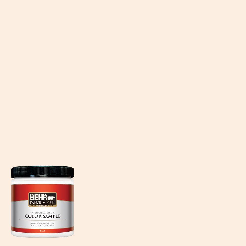 8 oz. #BWC-14 Silk Lining Interior/Exterior Paint Sample