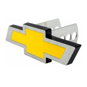 Chevy Hitch Cover by