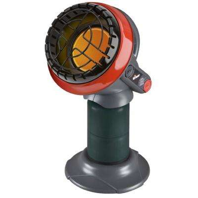 3,800 BTU Little Buddy Radiant Propane Space Heater
