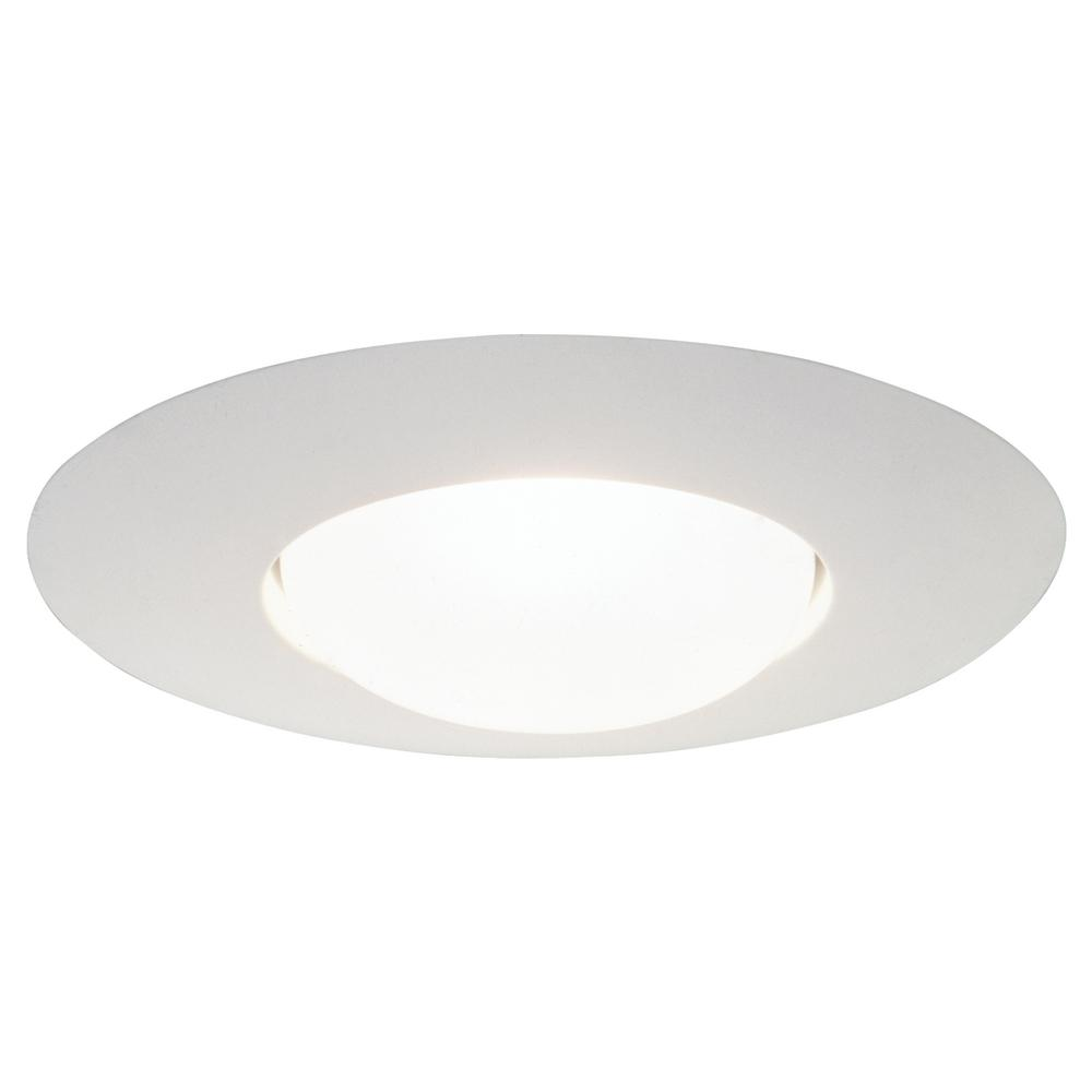 6 in halo recessed lighting lighting the home depot 301 series 6 in white recessed ceiling light audiocablefo