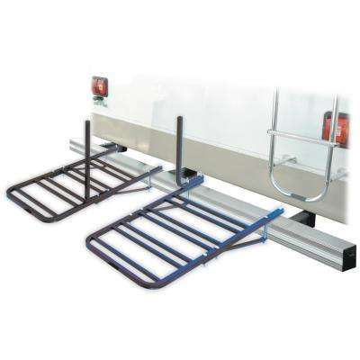 Bumper Rack 4-RV Bike Rack