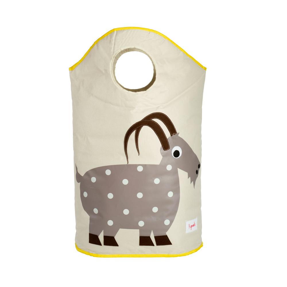 Laundry Hamper - Goat