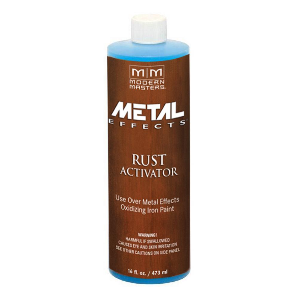 16 oz. Metal Effects Rust Activator