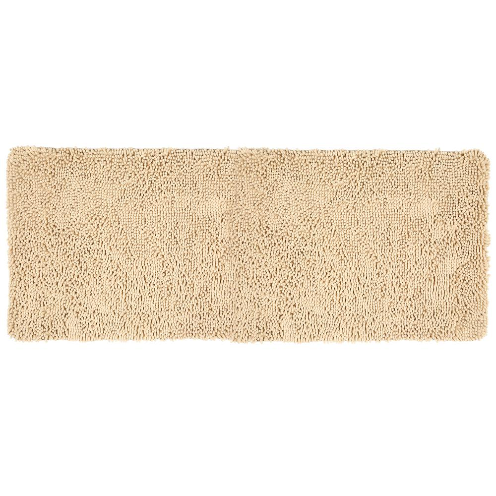 This Review Is From Ivory 24 In X 60 Memory Foam Bath Mat