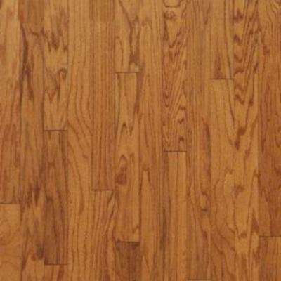 Take Home Sample - Wheat Oak Engineered Hardwood Flooring - 5 in. x 7 in.