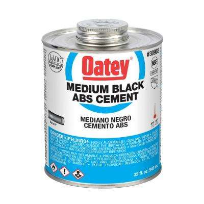 32 oz. ABS Cement
