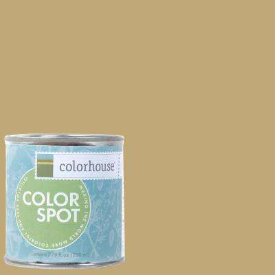 8 oz. Stone .02 Colorspot Eggshell Interior Paint Sample