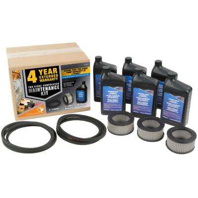 Maintenance Kit for 7.5 HP Two Stage Gas Powered Air Compressors