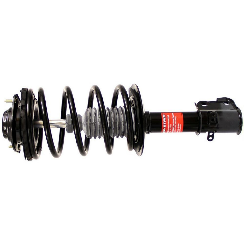 4 Front /& Rear Quick Complete Struts /& Springs For 2000-2005 Dodge Neon
