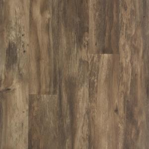 Pergo Outlast Weathered Grey Wood 10 Mm Thick X 7 1 2 In