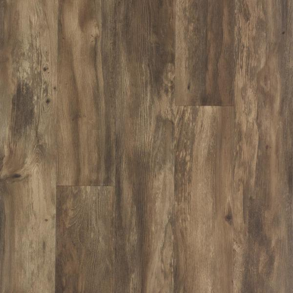 Reviews For Pergo Outlast 7 48 In W, Snap Together Laminate Flooring Home Depot