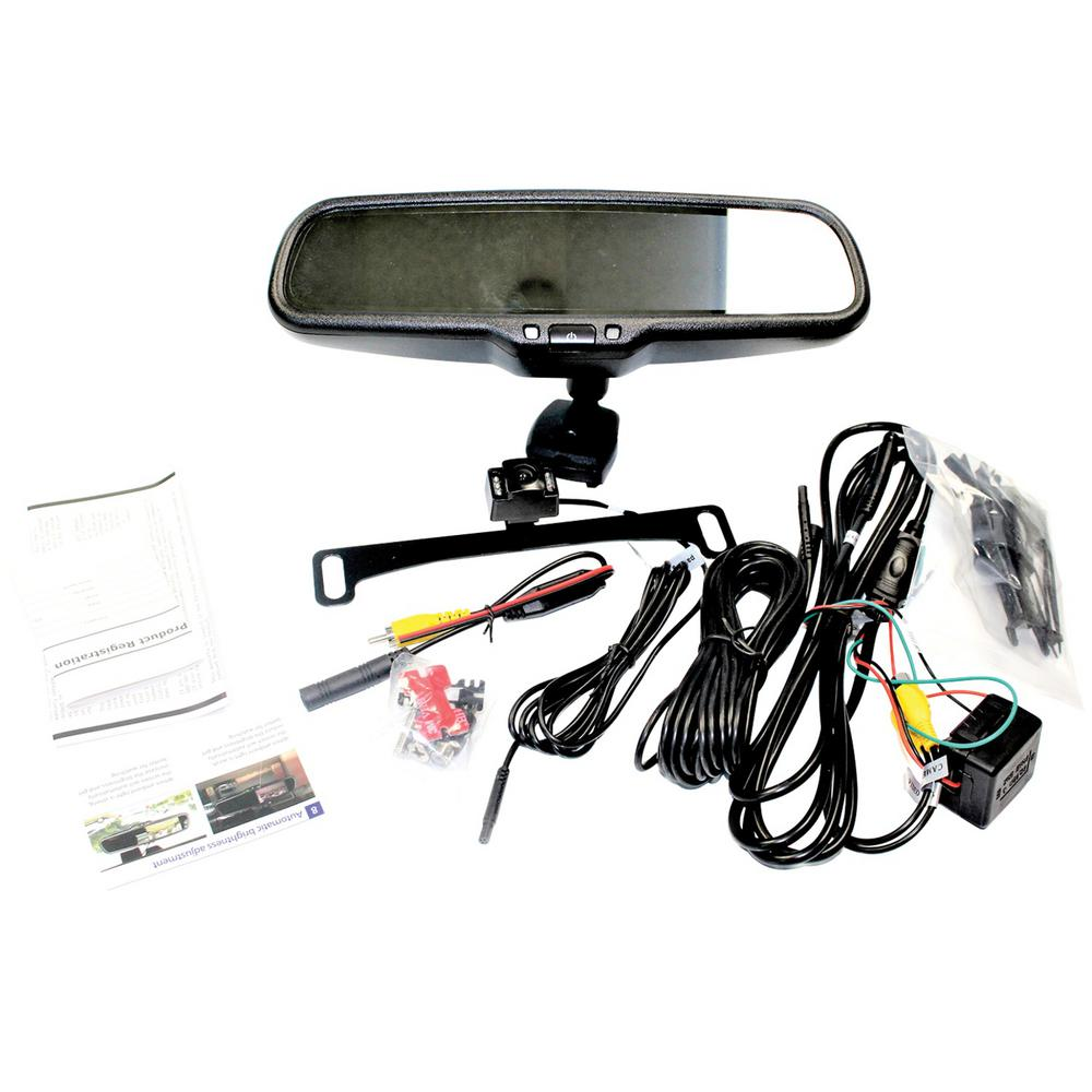 Acura Rearview Mirror, Rearview Mirror For Acura
