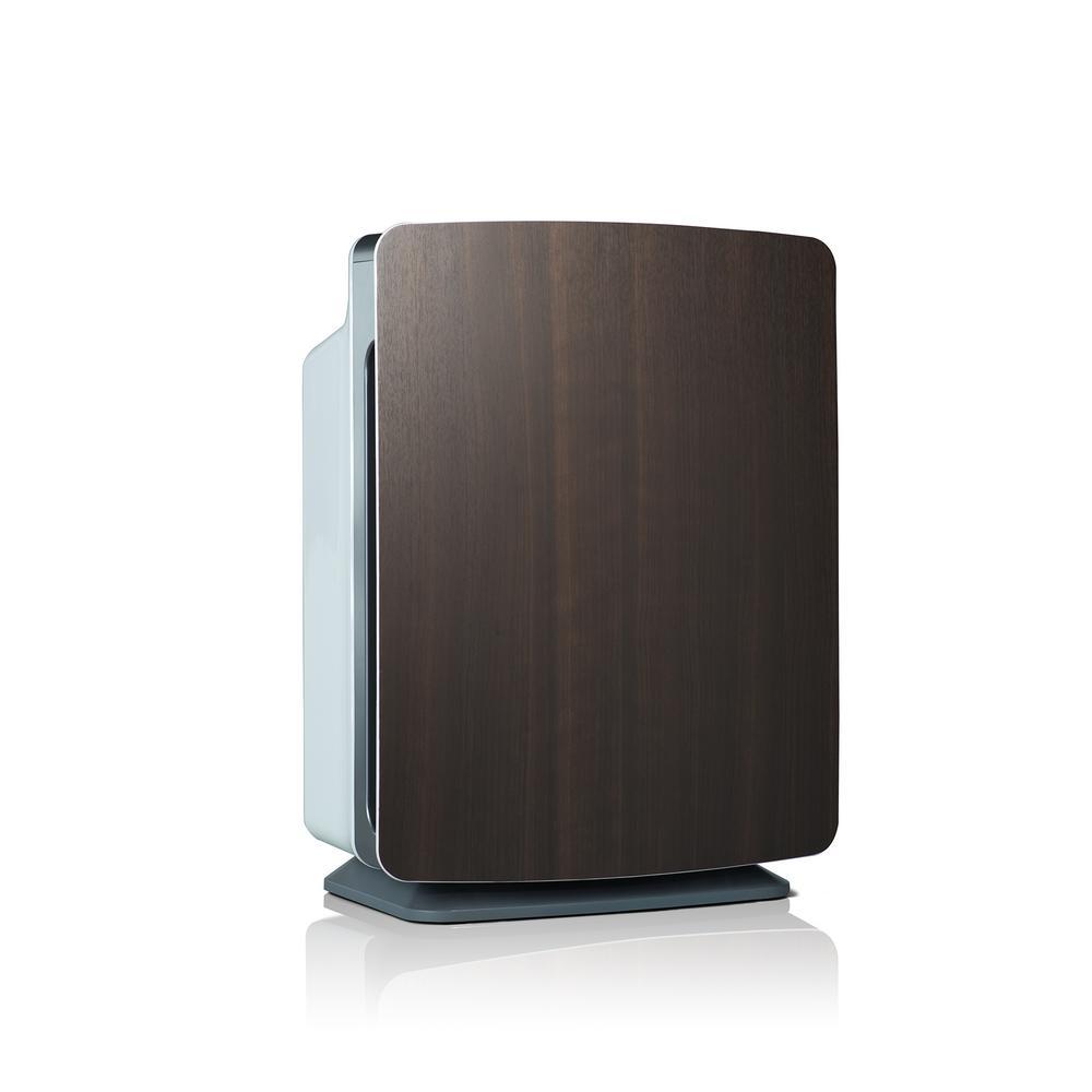 Alen BreatheSmart Fit50 Pure Espresso Designer Panel for BreatheSmart Fit50 Air Purifier