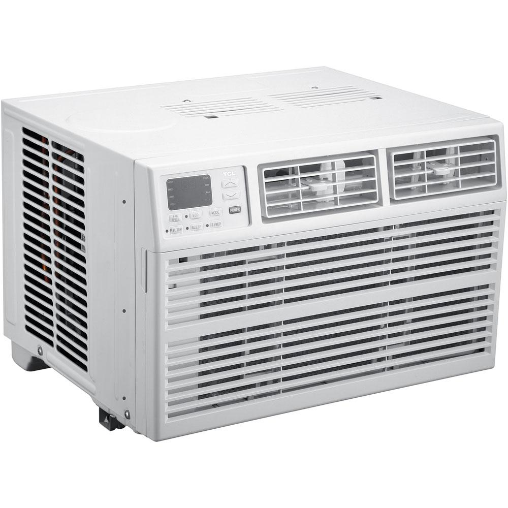 ENERGY STAR 22,000 BTU Window Air Conditioner with Remote
