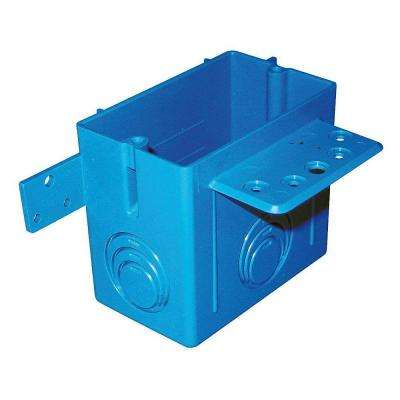 1-Gang 22 cu. in. ENT Electrical Box (Case of 12)