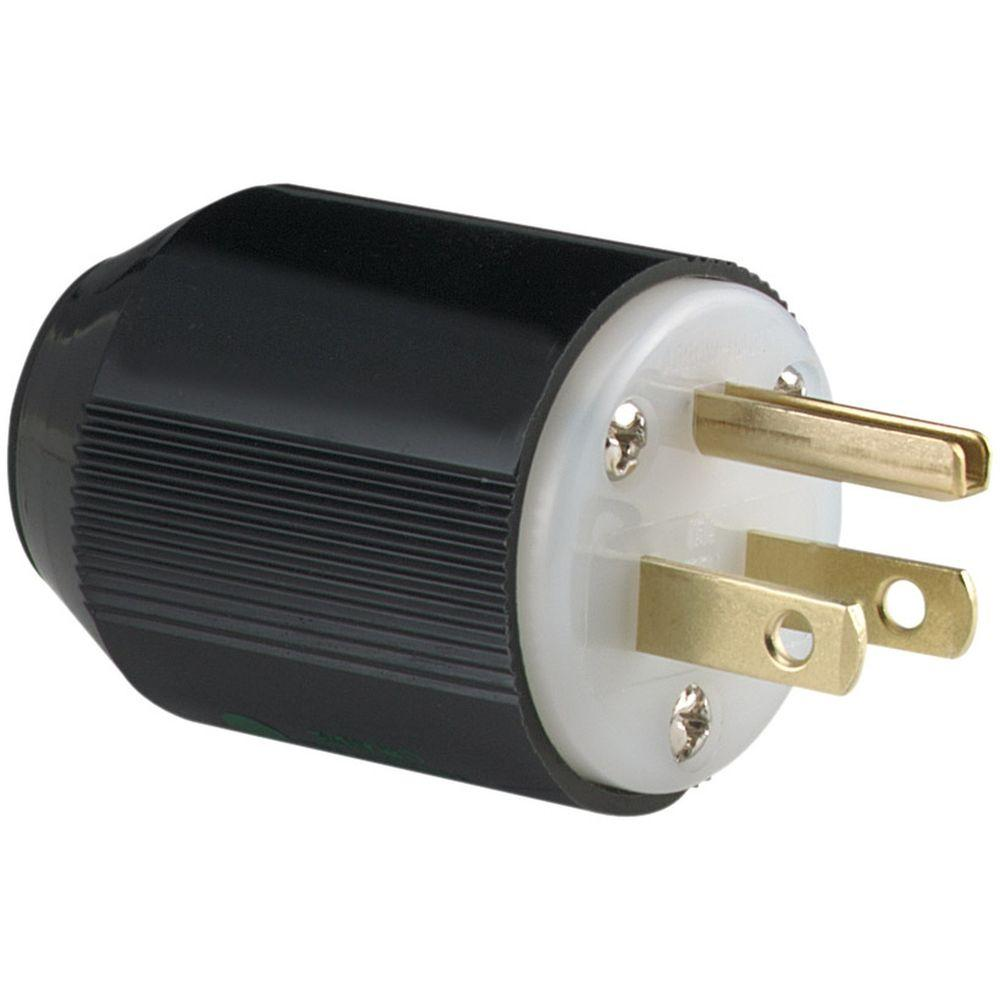 Plug Adapters - Wiring Devices & Light Controls - The Home Depot