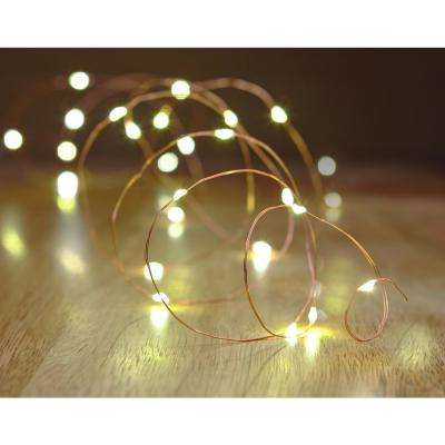 Copper wire String Light