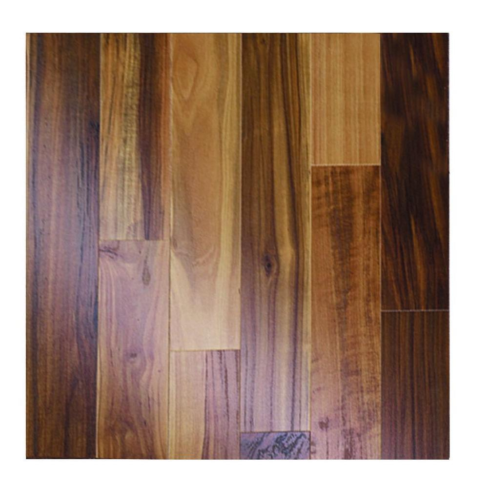 Faus Pear Tree Moonglow 10 mm Thick x 11-1/2 in. Wide x 46-1/2 in. Length Laminate Flooring-DISCONTINUED