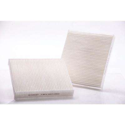 Cabin Air Filter fits 2004-2013 Volvo S40 C70 C30