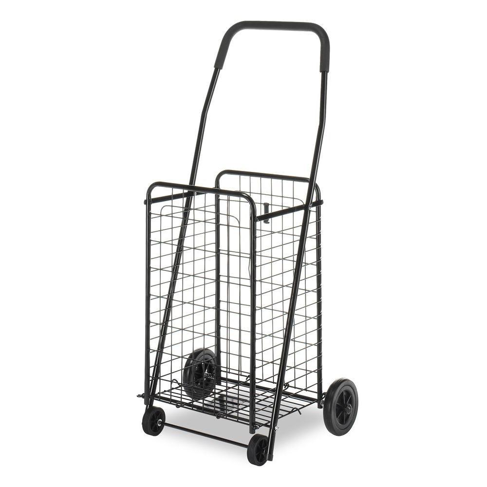 Shopping cart Threaded Rod 1.7 inch Swivel Wheel
