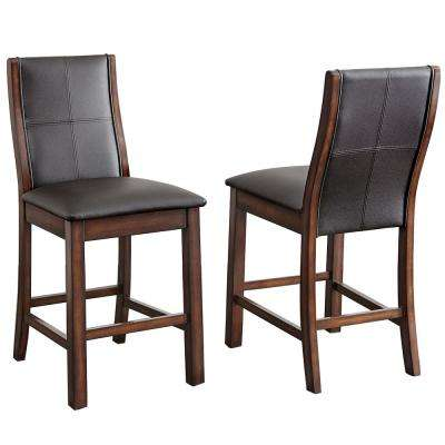 Xander Counter Chair (Set of 2)