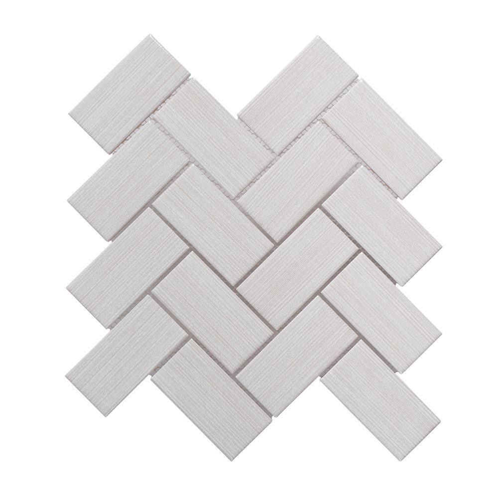 Jeffrey court linen breeze 115 in x 11875 in x 8 mm ceramic jeffrey court linen breeze 115 in x 11875 in x 8 mm ceramic mosaic dailygadgetfo Choice Image