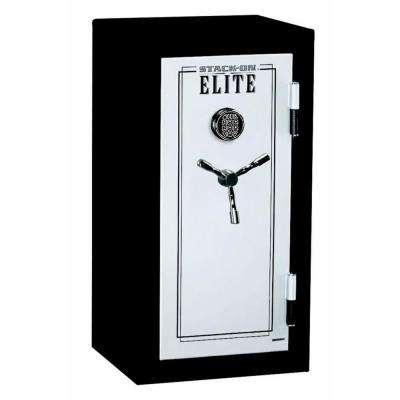 5.73 cu. ft. Elite Executive Fire Resistant Safe with Electronic Lock