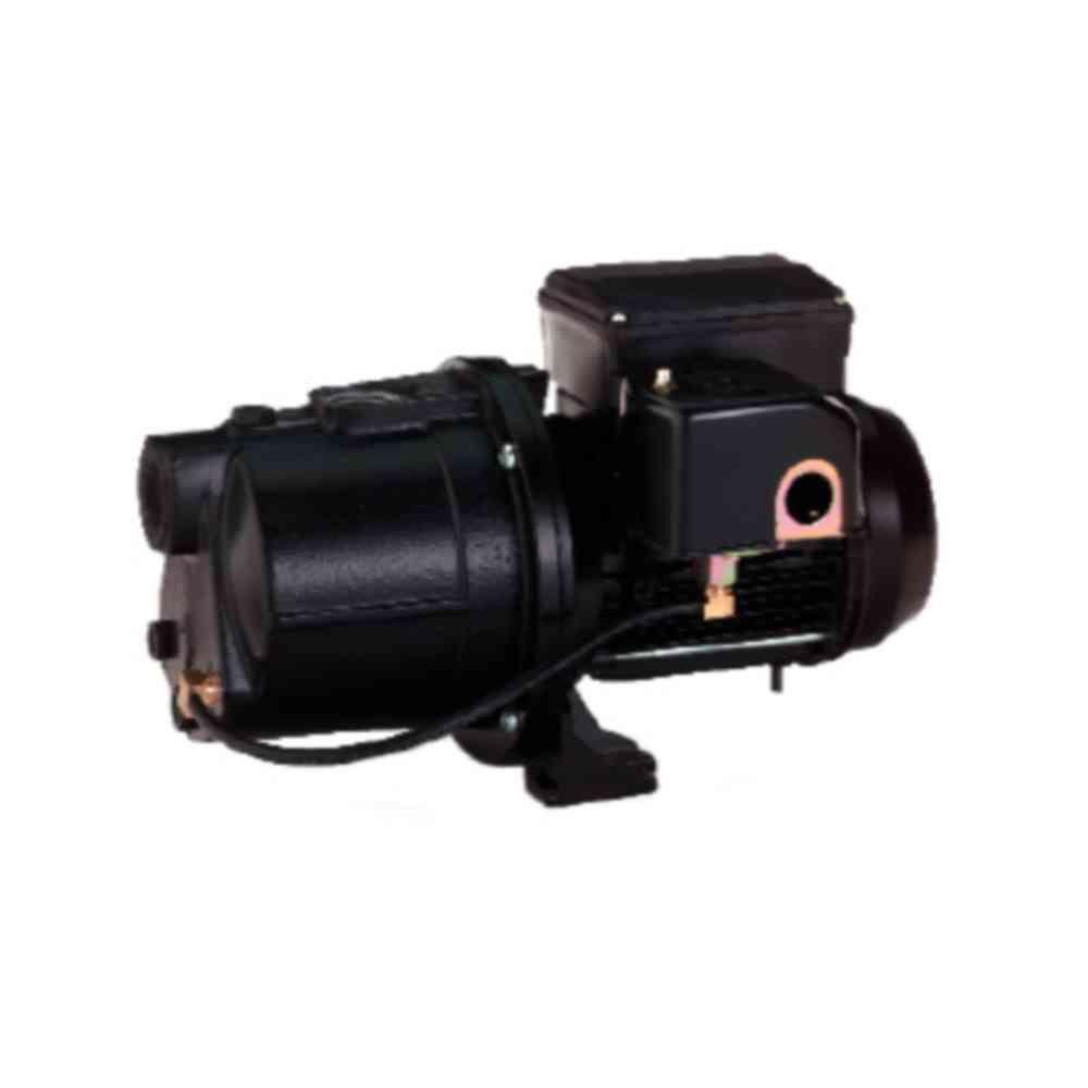 Flotec 1/2 HP Cast Iron Shallow-Well Jet Pump