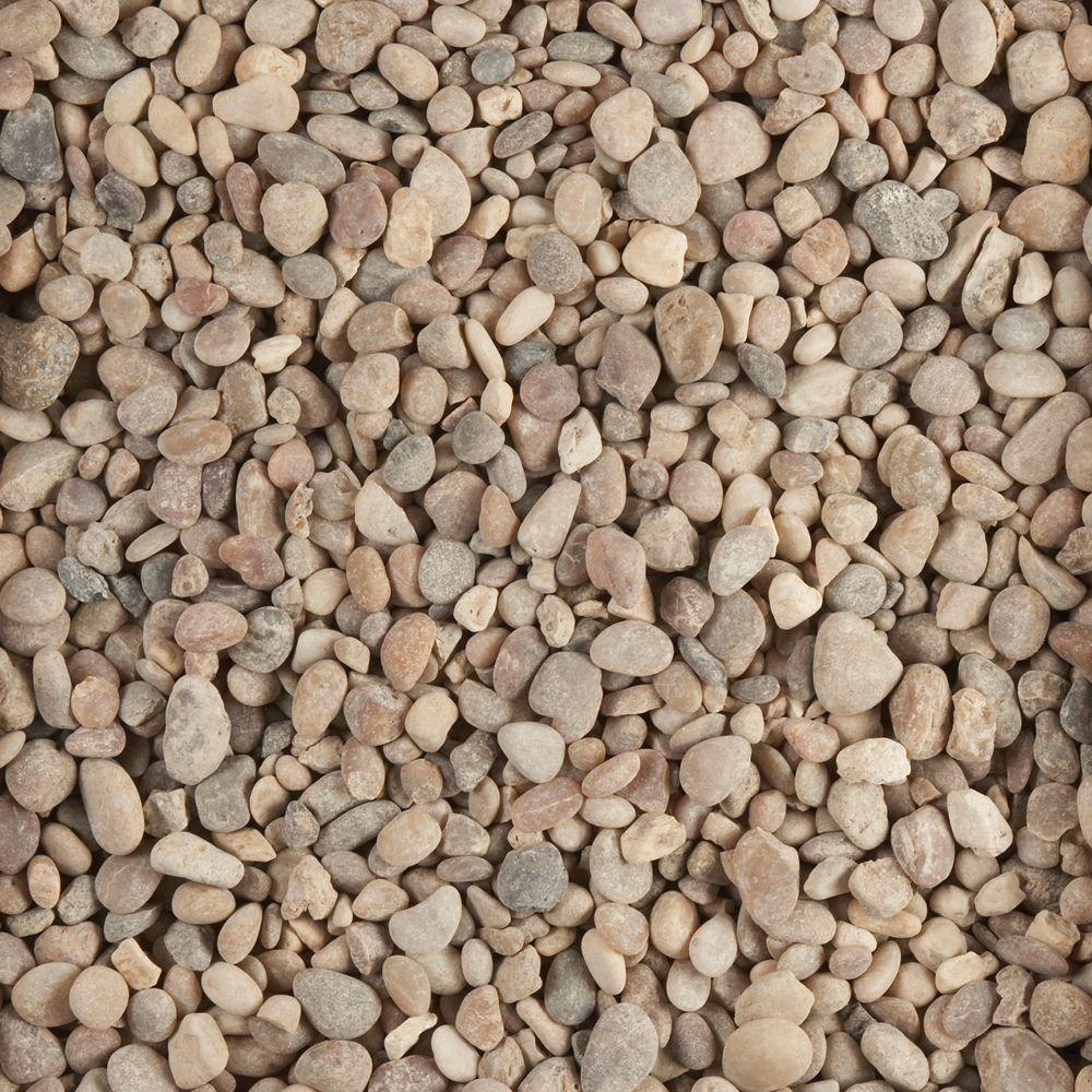 Vigoro 0 5 cu ft calico stone decorative stone 54333v for Ornamental rocks for landscaping