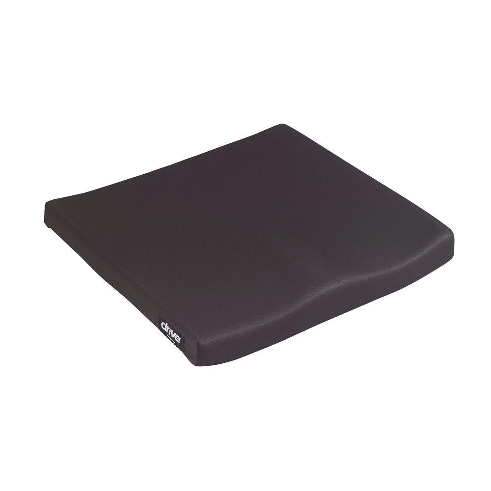 18 in. Molded General Use Wheelchair Cushion