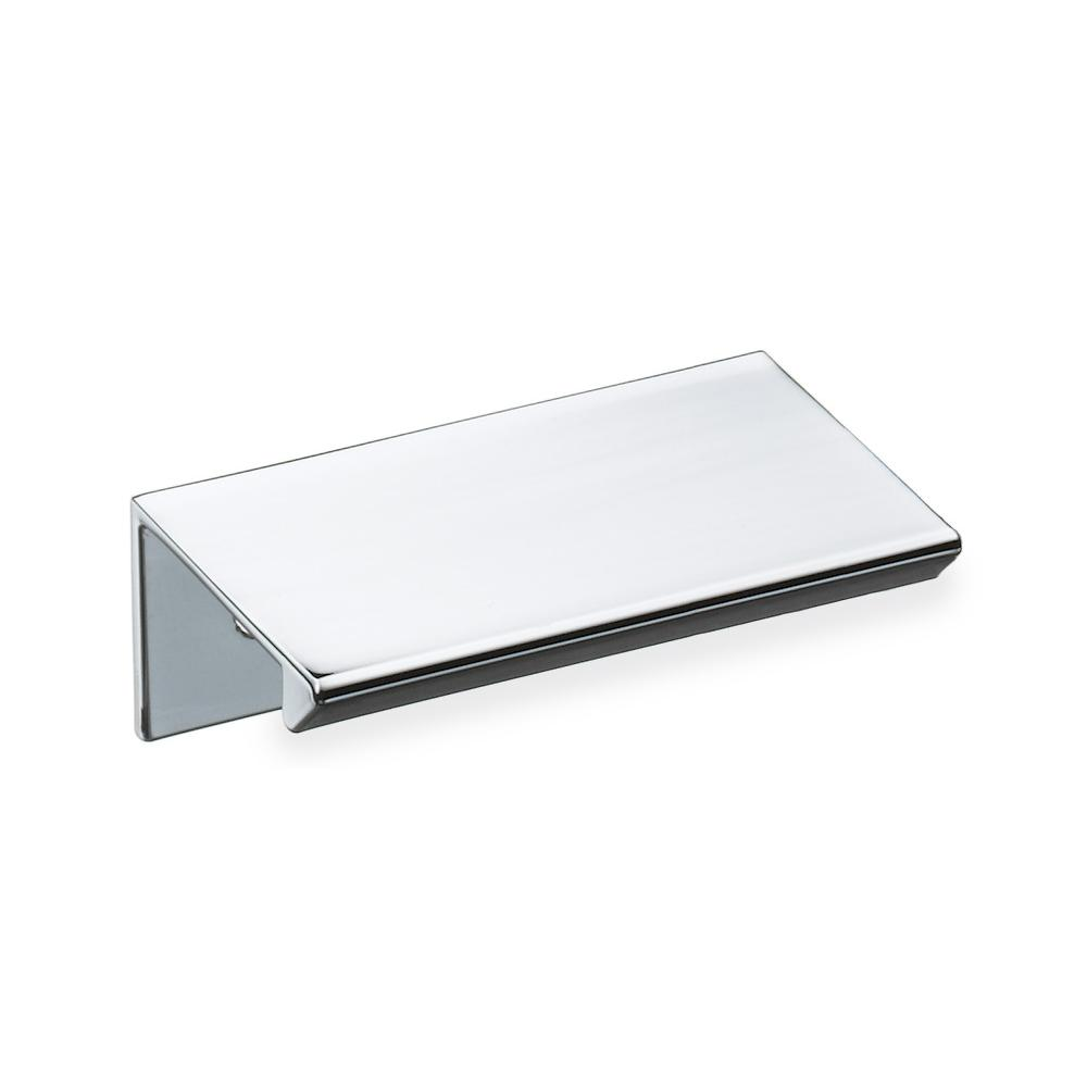3793 Series 1-1/4 in. Polished Chrome Tab Cabinet Pull ...