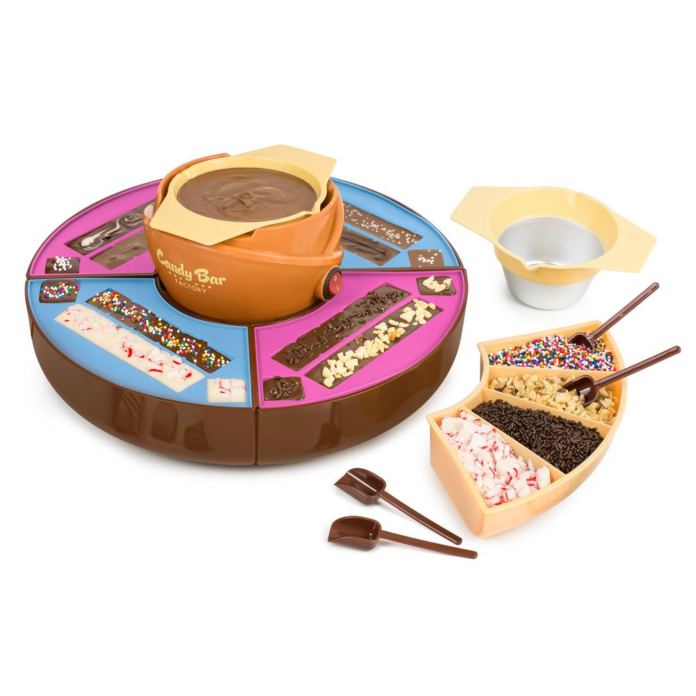 Chocolate Candy Bar Maker