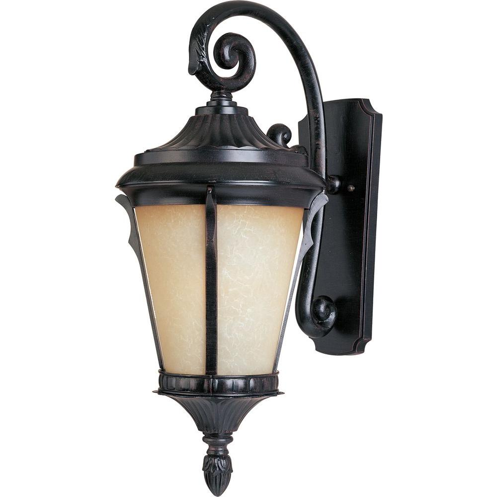 Maxim Lighting Odessa 1 Light Espresso