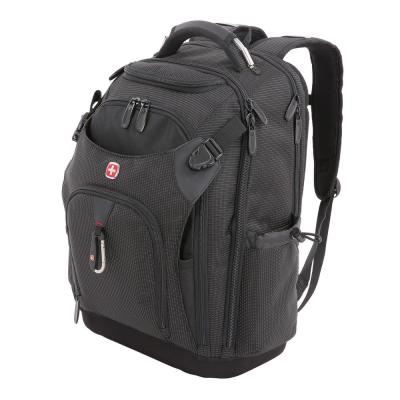 17 in. Work Pack Pro Ultimate Protection Laptop USB Tool Bag Backpack