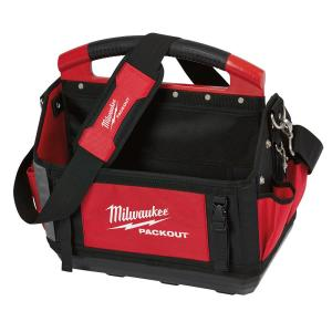 Milwaukee 15 In Packout Tote 48 22 8315 The Home Depot