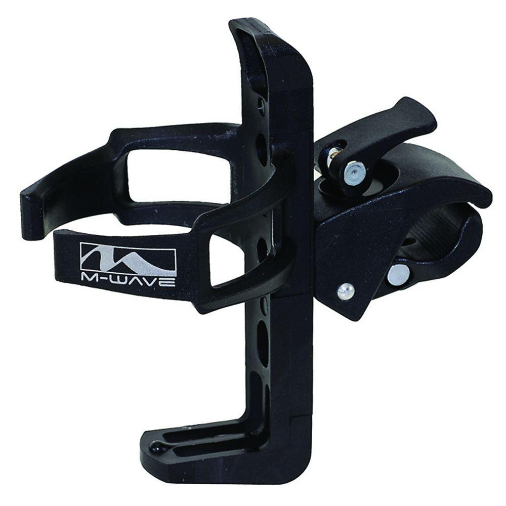 Quick Release and Universal Mount Water Bottle Cage