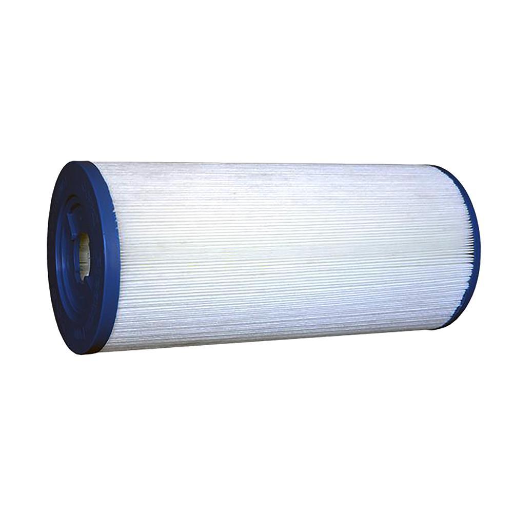 Unicel 6CH-961 Pool Filter Replaces Filbur FC-2715 Pleatco PJW60TL-OT-F2S