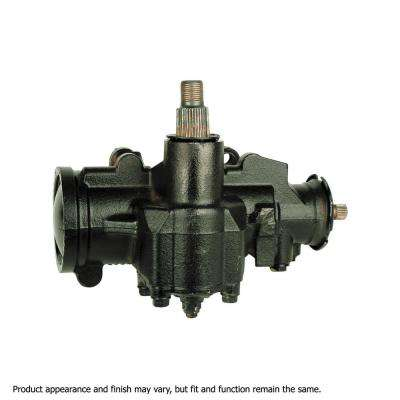 Remanufactured Power Steering Gear