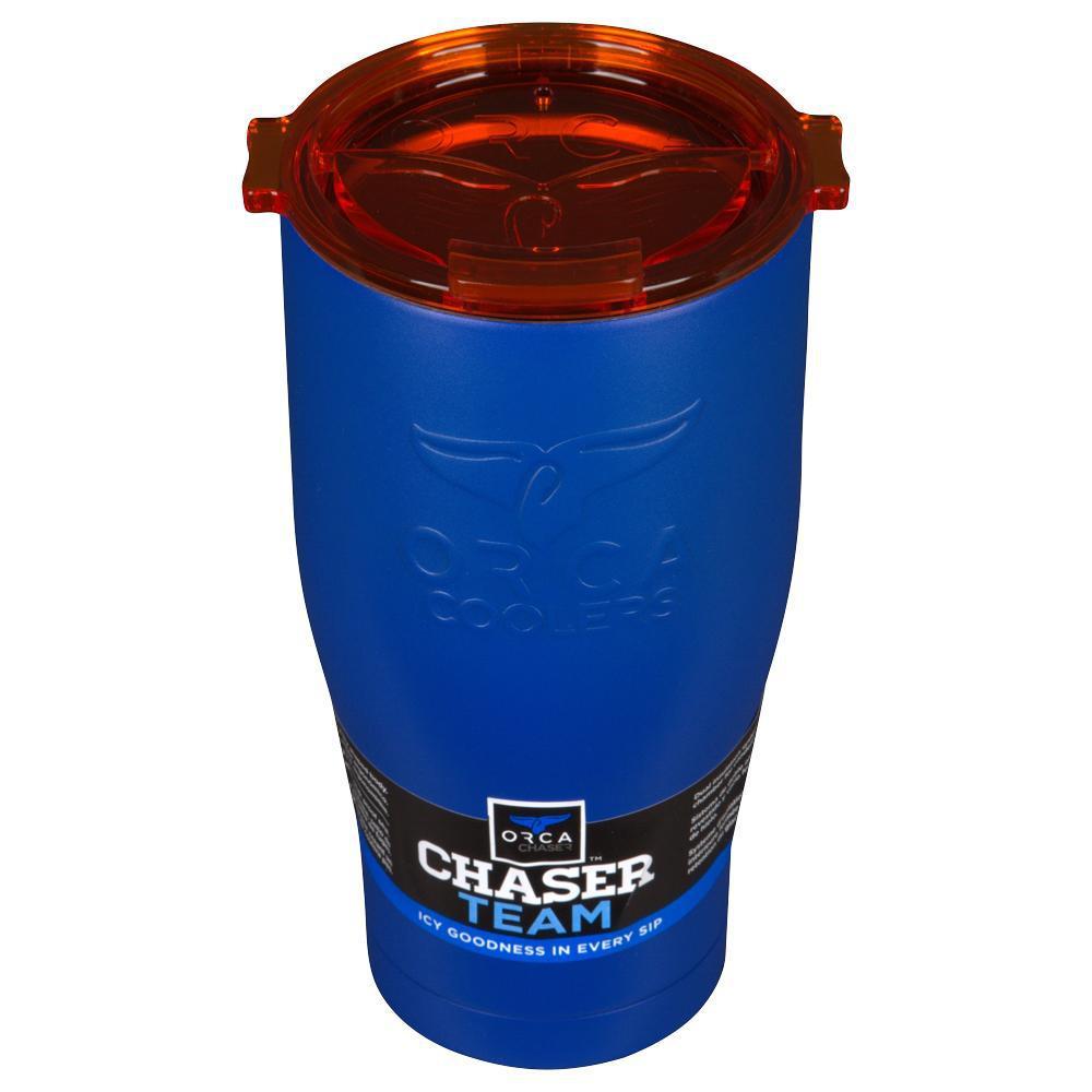 ORCA Chaser 27 oz. Blue/Orange