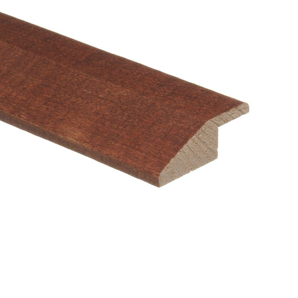 Zamma Maple Harvest/Light Amber Maple 3/8 in. Thick x 1-3/4 in. Wide x 94 in. Length Hardwood Multi-Purpose Reducer Molding