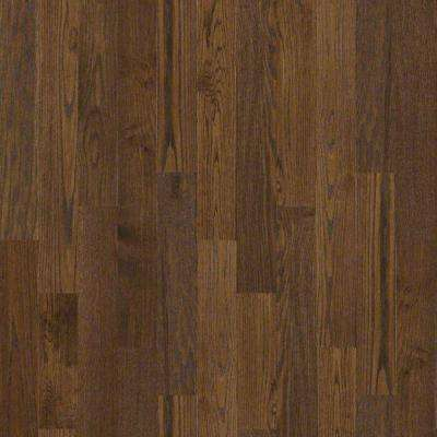 Take Home Sample - Chivalry Oak Golden Chalice Solid Hardwood Flooring - 5 in. x 8 in.