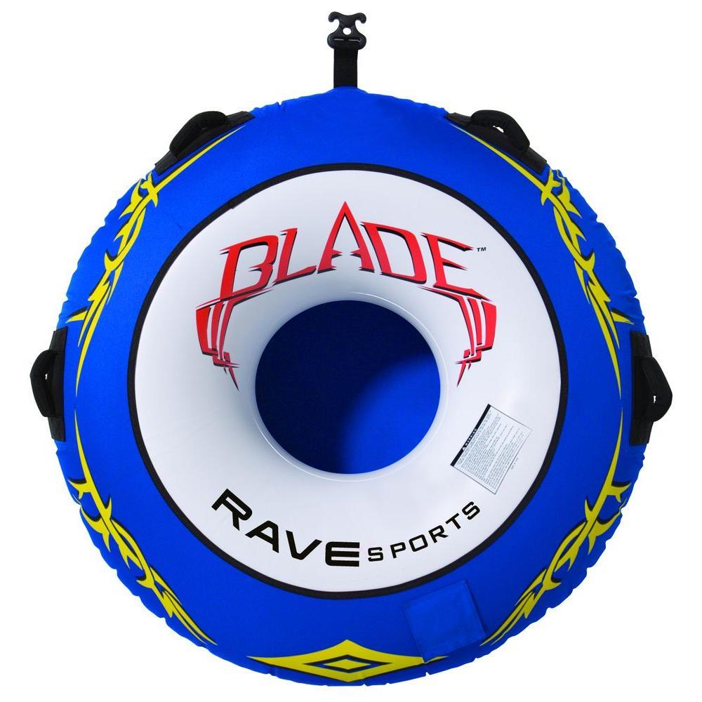 Blade Towable