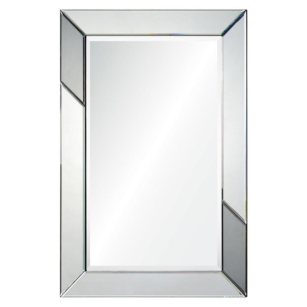 24 x 36 mirror 24 x 36   Mirrors   Home Decor   The Home Depot 24 x 36 mirror