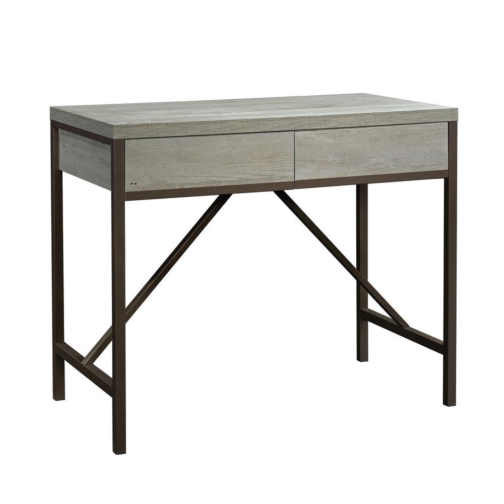 Manhattan Gate Mystic Oak Work Console Table