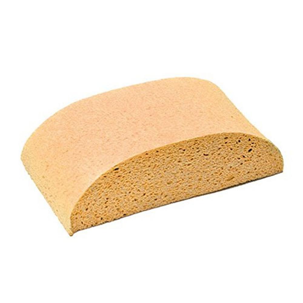 Kraft Tool Co. Large Tutle Back Sponge