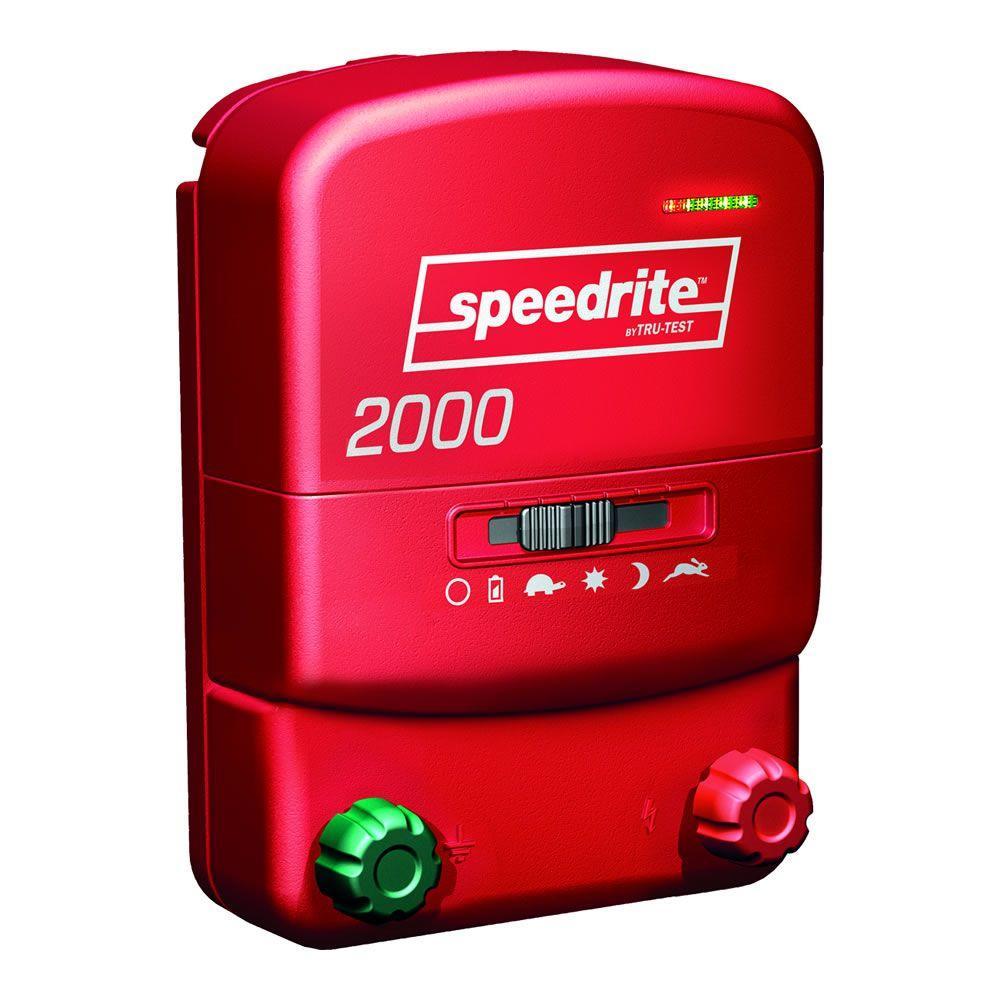 2000 Unigizer - 2.0 Joule