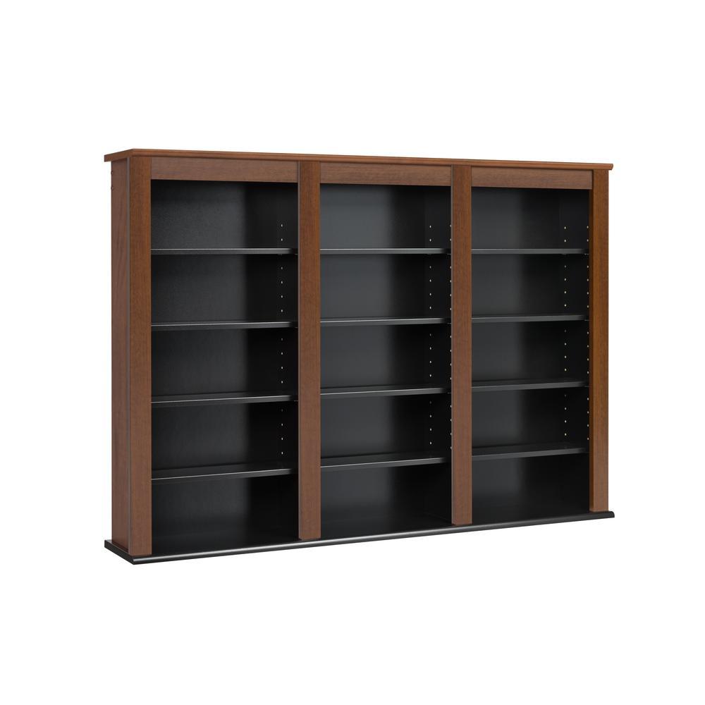 Cherry Media Storage