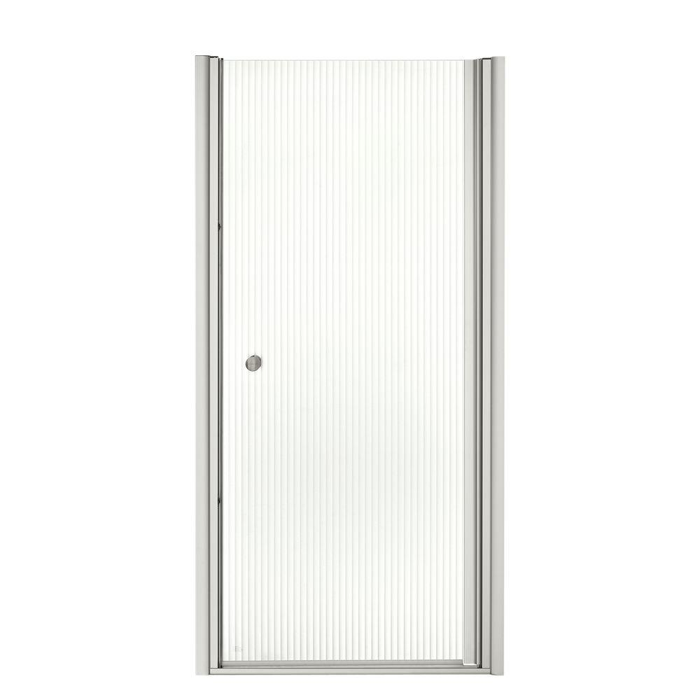 32 Shower Door Part - 25: KOHLER Fluence 32-3/4 In. X 65-1/2 In