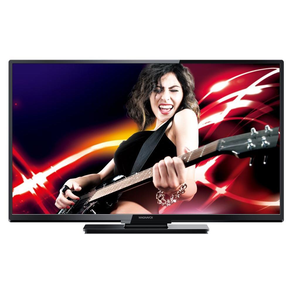 Magnavox 40 in. Class LED 1080p 120 Hz HDTV
